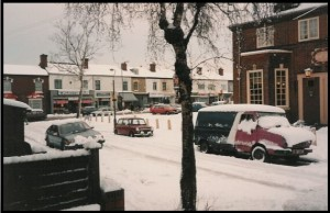 Grant Arms 1981