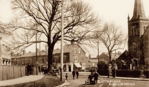 Cotteridge in 1913
